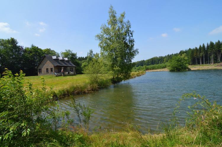 VakantiehuisBelgië - Ardennen, Luxemburg: Domaine du Pichoux  [9]