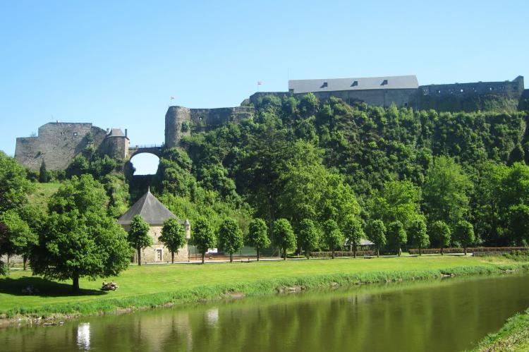 VakantiehuisBelgië - Ardennen, Luxemburg: Domaine du Pichoux  [36]