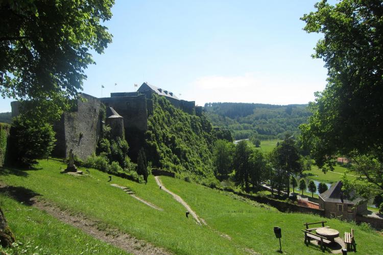 VakantiehuisBelgië - Ardennen, Luxemburg: Domaine du Pichoux  [38]