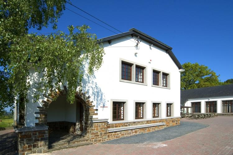 Holiday homeBelgium - Luxembourg: Ecole  [1]