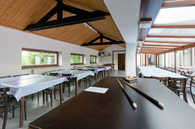 Holiday homeBelgium - Luxembourg: Ecole  [8]