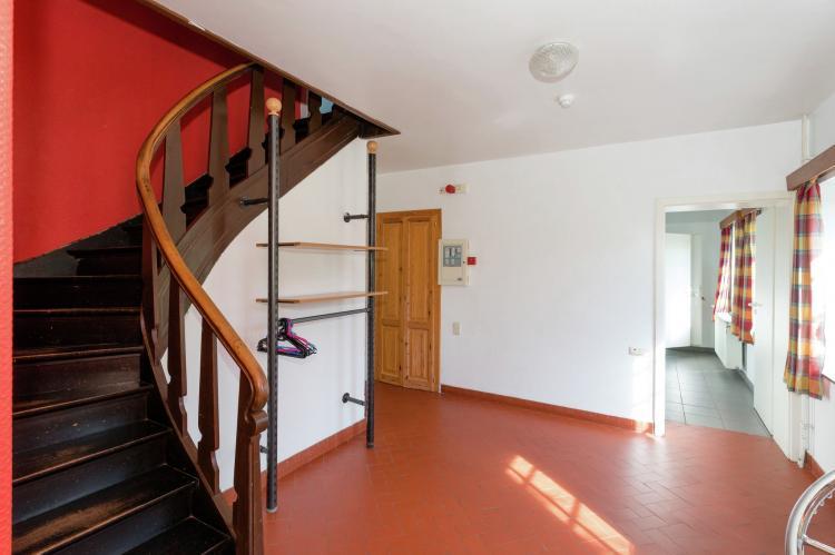 Holiday homeBelgium - Luxembourg: Ecole  [4]