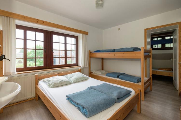 Holiday homeBelgium - Luxembourg: Ecole  [16]