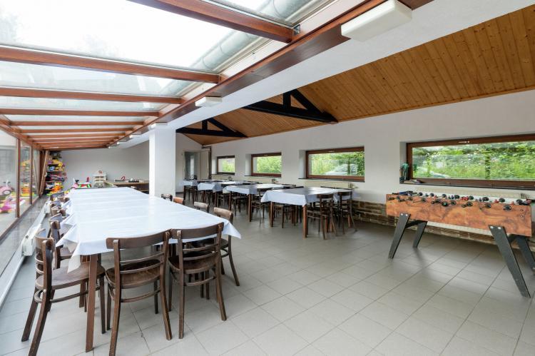 Holiday homeBelgium - Luxembourg: Ecole  [7]