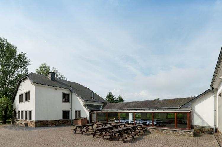 Holiday homeBelgium - Luxembourg: Ecole  [3]