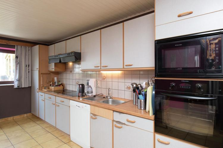 Holiday homeBelgium - Luxembourg: Claire Fontaine  [9]