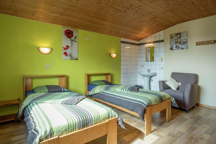 Holiday homeBelgium - Luxembourg: Claire Fontaine  [13]