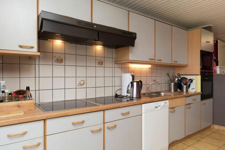 Holiday homeBelgium - Luxembourg: Claire Fontaine  [10]