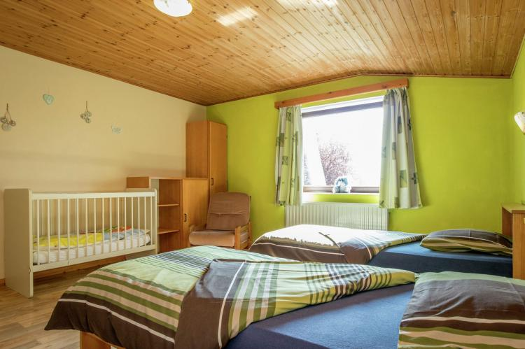 Holiday homeBelgium - Luxembourg: Claire Fontaine  [14]