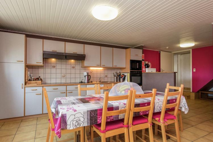 Holiday homeBelgium - Luxembourg: Claire Fontaine  [4]