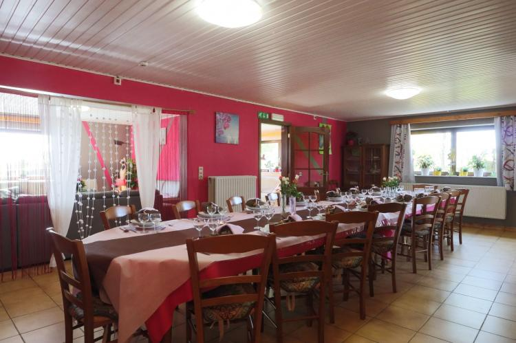 Holiday homeBelgium - Luxembourg: Claire Fontaine  [8]