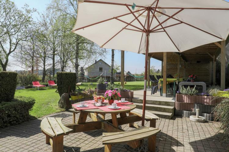 Holiday homeBelgium - Luxembourg: Claire Fontaine  [5]