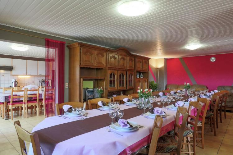 Holiday homeBelgium - Luxembourg: Claire Fontaine  [3]