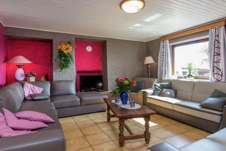 Holiday homeBelgium - Luxembourg: Claire Fontaine  [2]