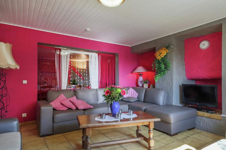 Holiday homeBelgium - Luxembourg: Claire Fontaine  [7]
