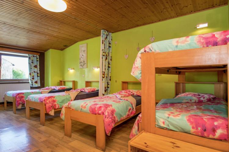 Holiday homeBelgium - Luxembourg: Claire Fontaine  [18]