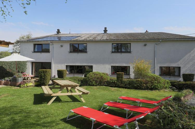 Holiday homeBelgium - Luxembourg: Claire Fontaine  [1]