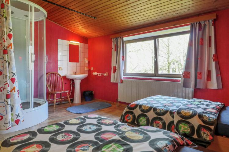Holiday homeBelgium - Luxembourg: Claire Fontaine  [20]