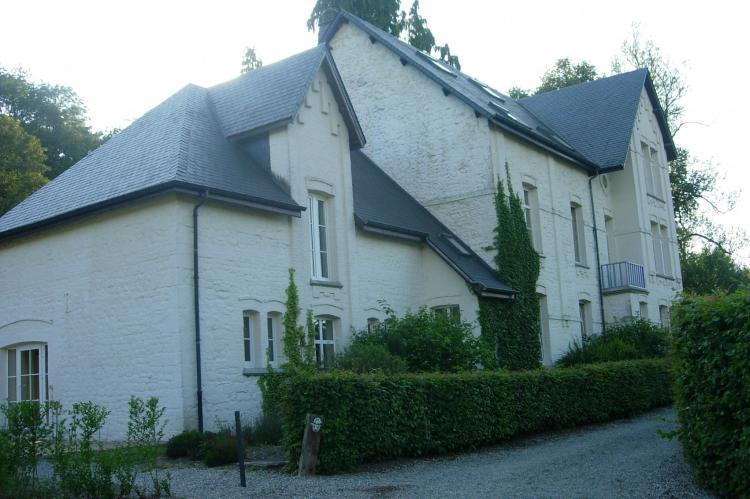 VakantiehuisBelgië - Ardennen, Henegouwen: Le Manoir d'Ostenne  [2]