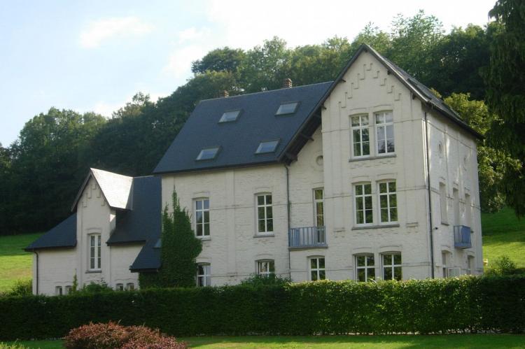 VakantiehuisBelgië - Ardennen, Henegouwen: Le Manoir d'Ostenne  [3]