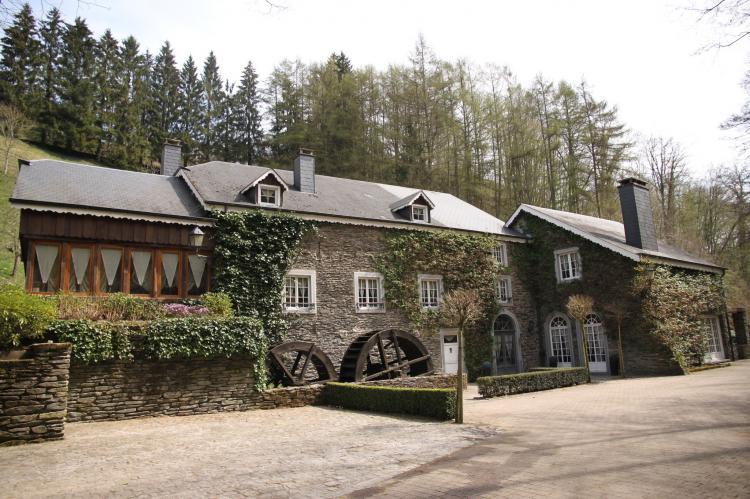 Le Vieux Moulin 22