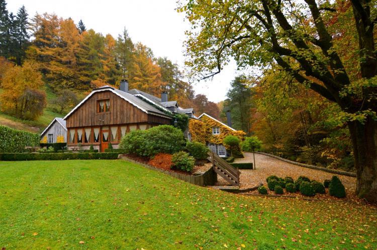 FerienhausBelgien - Namen: Le Vieux Moulin 22  [2]