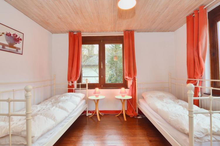 VakantiehuisBelgië - Ardennen, Luxemburg: La Rochoise  [25]
