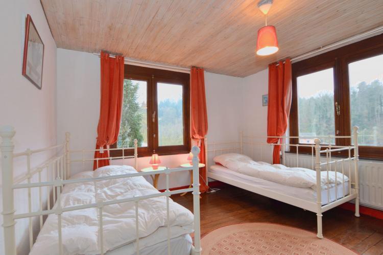 VakantiehuisBelgië - Ardennen, Luxemburg: La Rochoise  [24]