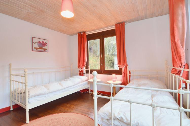 VakantiehuisBelgië - Ardennen, Luxemburg: La Rochoise  [26]