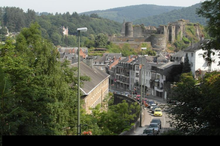 VakantiehuisBelgië - Ardennen, Luxemburg: La Rochoise  [38]