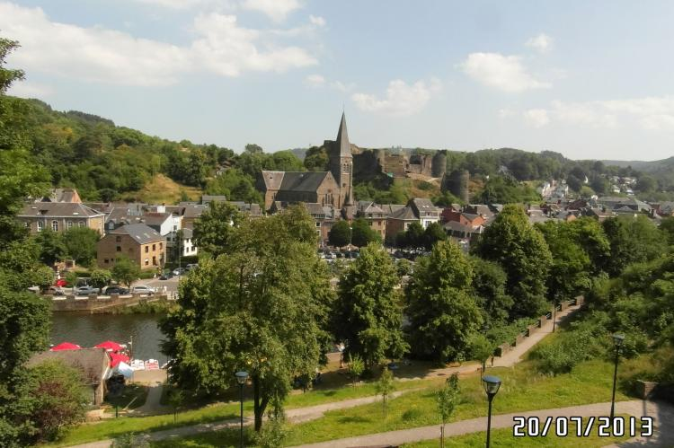 VakantiehuisBelgië - Ardennen, Luxemburg: La Rochoise  [39]