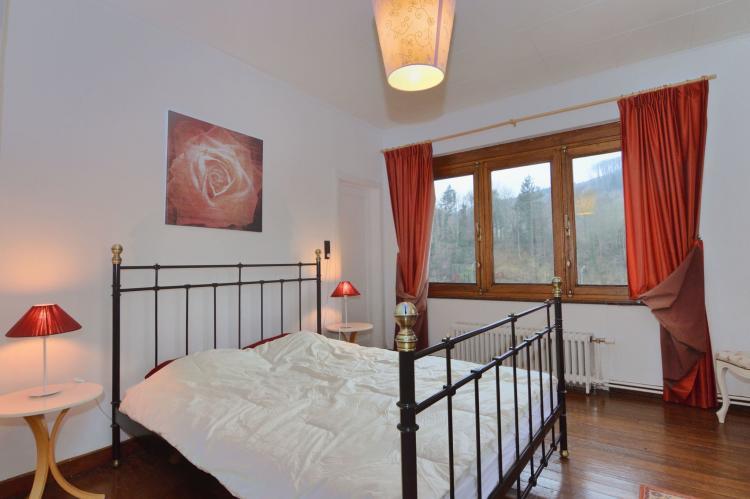 VakantiehuisBelgië - Ardennen, Luxemburg: La Rochoise  [30]