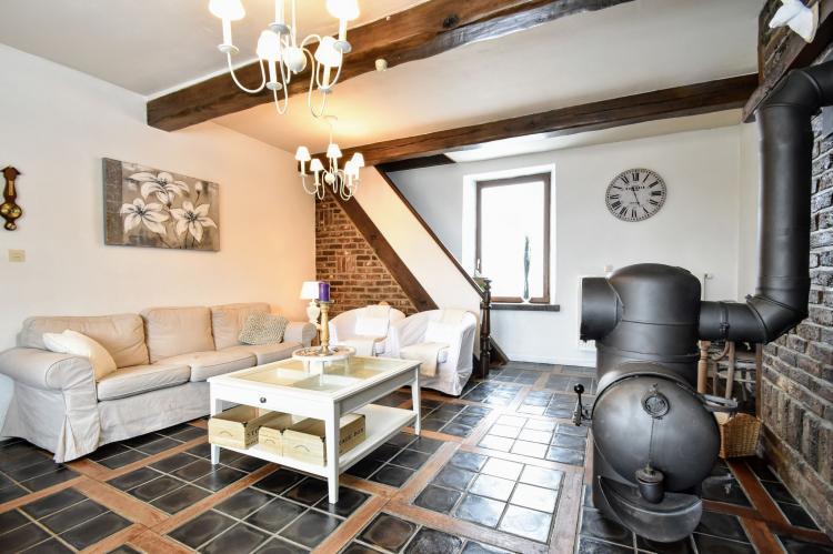 VakantiehuisBelgië - Ardennen, Namen: La Maison à la Piscine  [10]