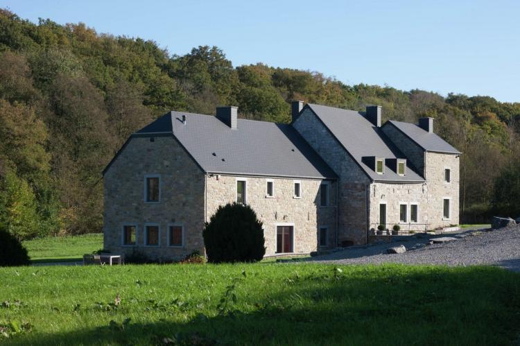 Le Moulin de Vaulx