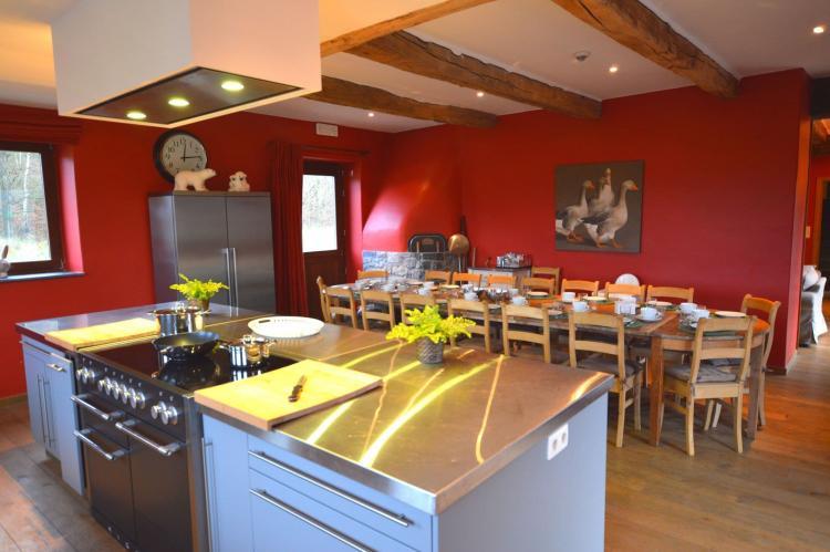 Holiday homeBelgium - Namur: Le Moulin de Vaulx  [16]
