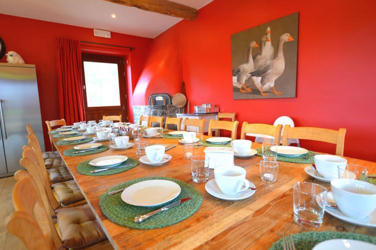 Holiday homeBelgium - Namur: Le Moulin de Vaulx  [15]