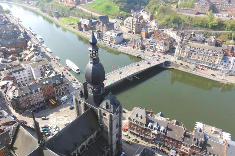Holiday homeBelgium - Namur: Le Moulin de Vaulx  [40]