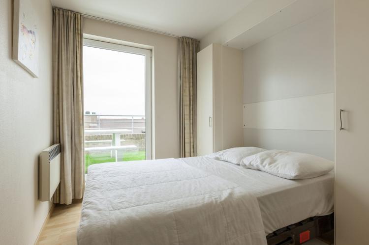 VakantiehuisBelgië - West-Vlaanderen: Penthouse Margaux  [6]