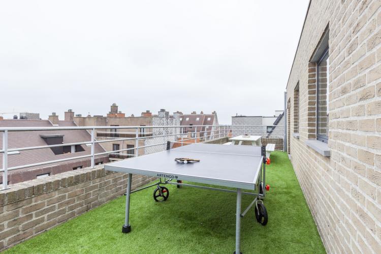 VakantiehuisBelgië - West-Vlaanderen: Penthouse Margaux  [21]