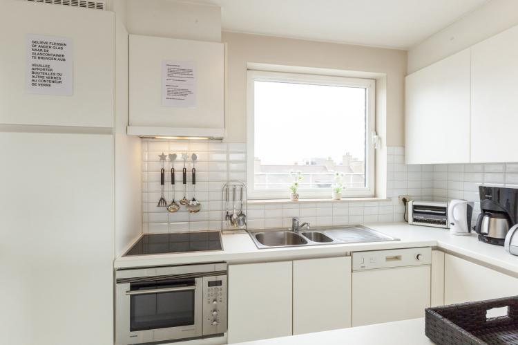 VakantiehuisBelgië - West-Vlaanderen: Penthouse Margaux  [3]