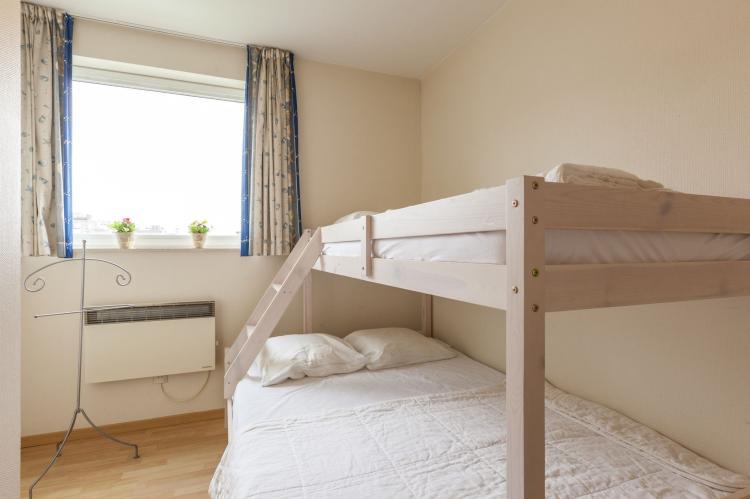 VakantiehuisBelgië - West-Vlaanderen: Penthouse Margaux  [12]