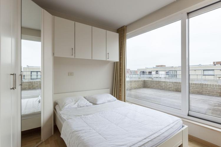 VakantiehuisBelgië - West-Vlaanderen: Penthouse Margaux  [4]