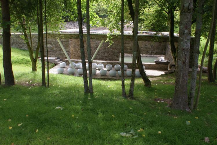 VakantiehuisBelgië - : Domaine de Barbouyons  [17]