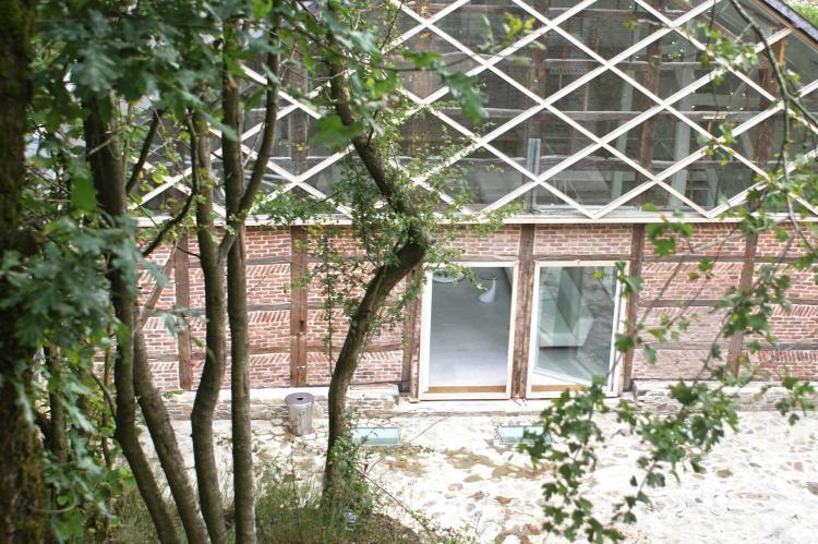 VakantiehuisBelgië - : Domaine de Barbouyons  [3]