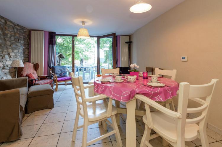 VakantiehuisBelgië - Ardennen, Luxemburg: Les Cawettes  [4]