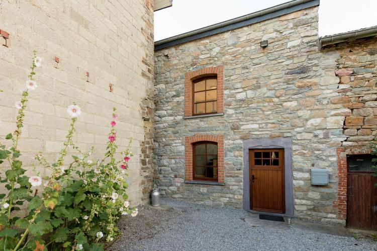VakantiehuisBelgië - Ardennen, Luxemburg: Les Cawettes  [7]