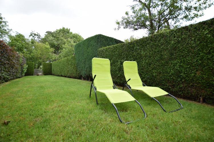 VakantiehuisBelgië - Ardennen, Luxemburg: La Grange  [30]