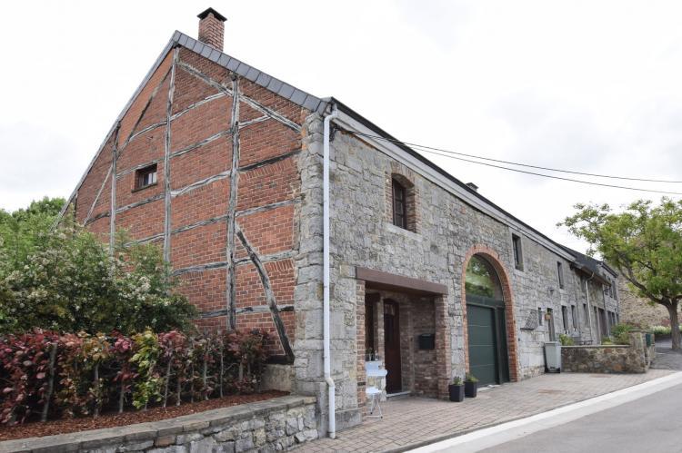 FerienhausBelgien - Ardennen, Luxemburg: La Grange  [34]