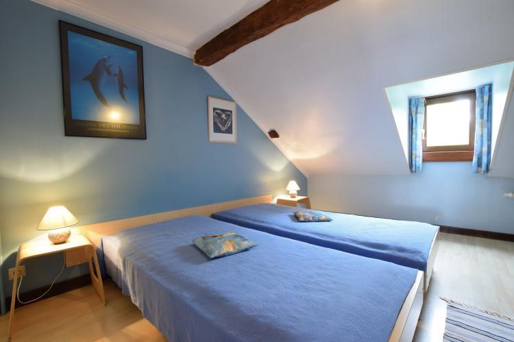 VakantiehuisBelgië - Ardennen, Luxemburg: La Grange  [20]