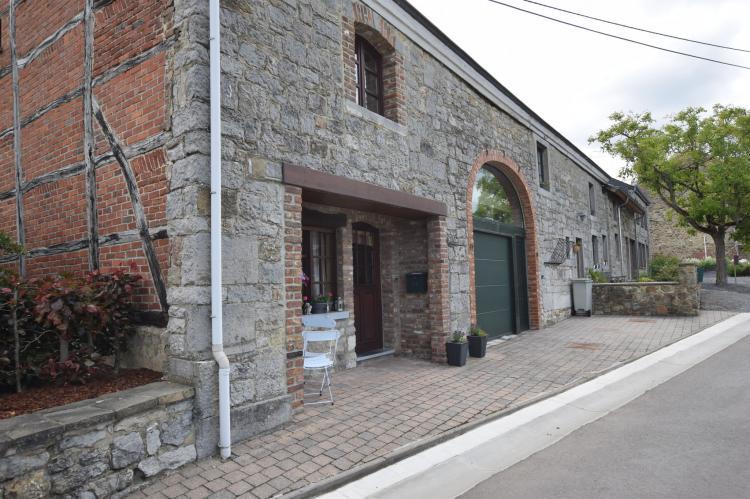FerienhausBelgien - Ardennen, Luxemburg: La Grange  [7]